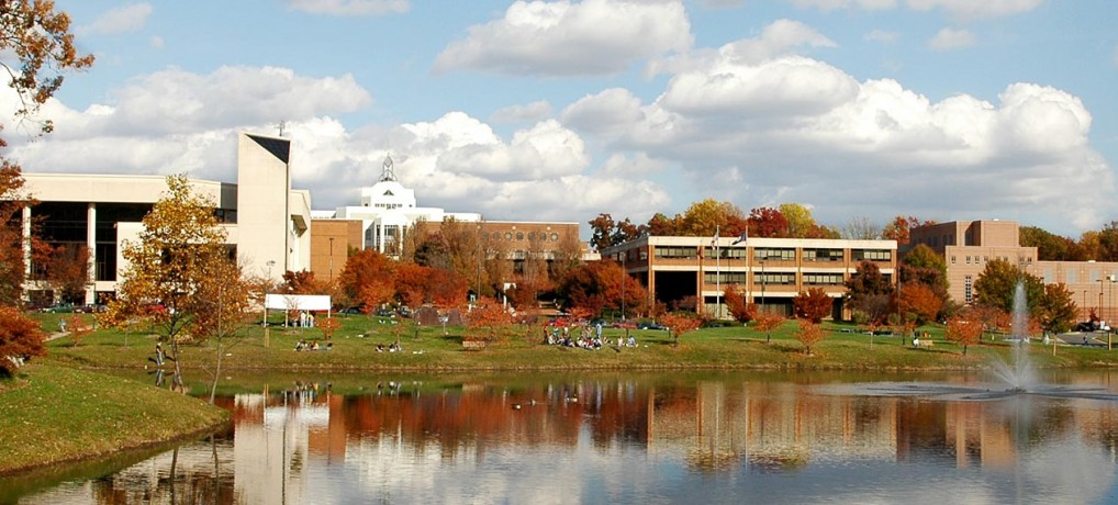 Mason University